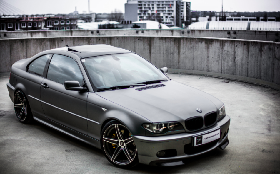 BMW 3 Series: A Classic Yet Sophisticated Experience