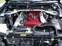 RB Engine: A Timeless Powertrain