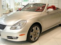 Lexus SC: An Unmatched Choice For Sophisticated Drivers