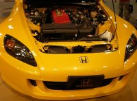 F20C: A Powerful Engine From Honda