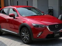 Mazda CX-3: Stylish, Clever and Fun
