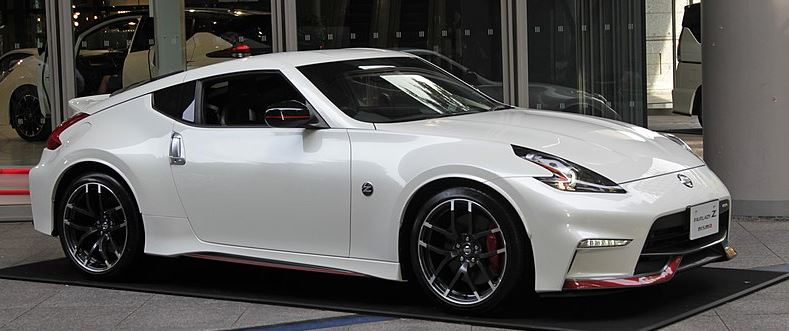 Nissan Fairlady – Thrilling and Adventurous