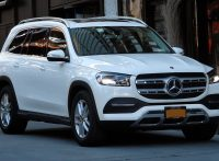 Mercedes-Benz GL-CLASS: The Superior of All Classes