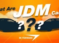 What Are JDM Cars?
